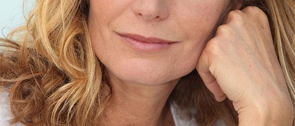 Rejuvenecimiento facial y cuello